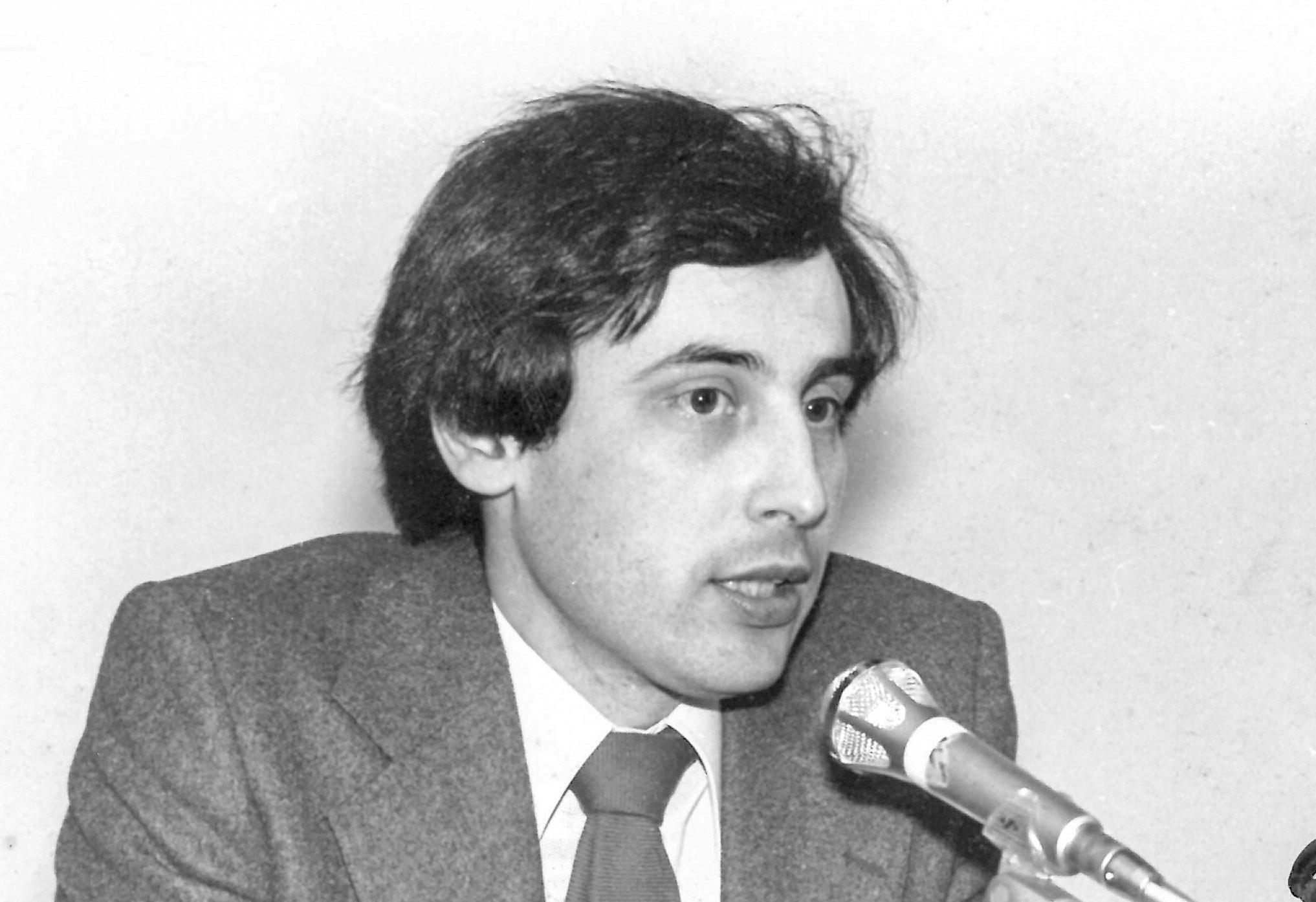 Décès de Jean Luc Dubié, Fondateur de notre Syndicat