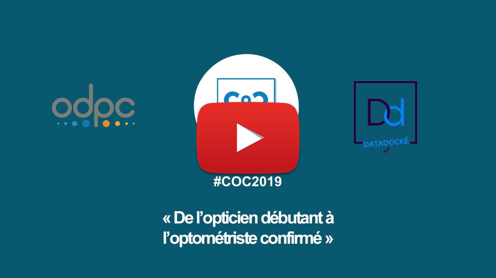 DÉCOUVREZ LE TEASER DU C.O.C. 2019