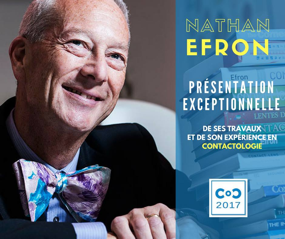 NATHAN EFRON, ça vous parle ?