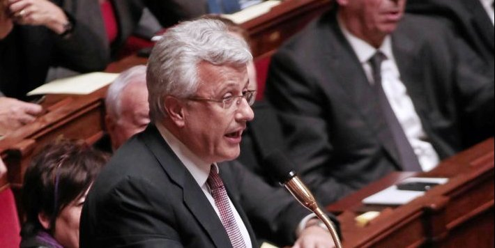 Reconnaissance de l'optométrie : le député Elie Aboud dépose une proposition de loi