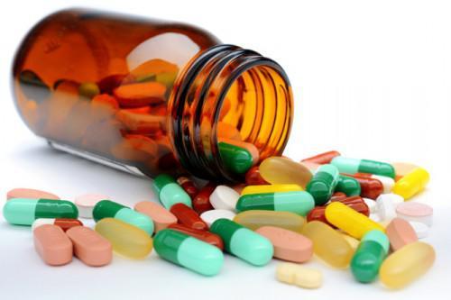 Ces médicaments à risque pour la vue
