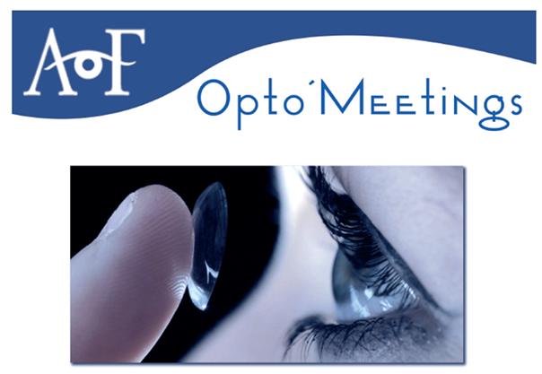 L'AOF finalise son tour de France de la première édition des Opto'Meetings.