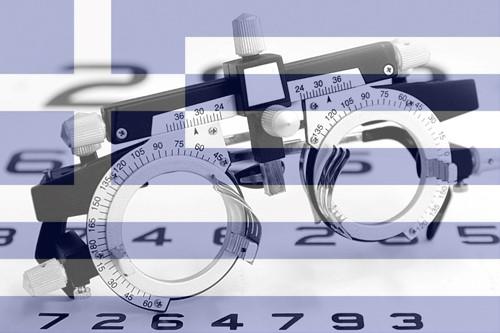 La Grèce, à son tour, réglemente l'Optométrie