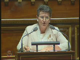 Une sénatrice dépose une proposition de loi sur l'optométrie