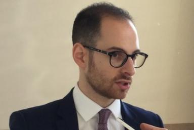 [ITW] Yannick Dyant décrypte la mise en œuvre du Conseil Scientifique de l'Optométrie et de l'Optique lors du Congrès d'Optométrie et de Contactologie (COC)