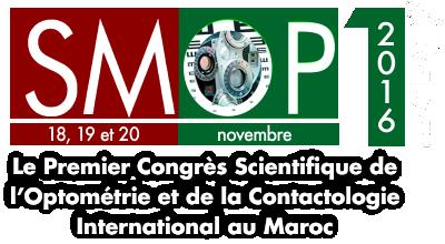 Premier Congrès scientifique d'Optométrie et de Contactologie international au Maroc
